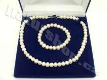 perly sada perel ke svatbě